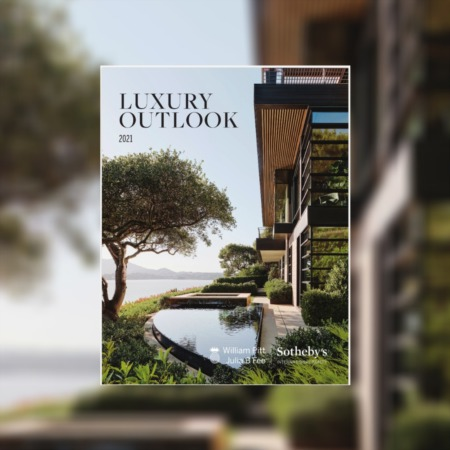 Sotheby's International Realty 2021 Luxury Outlook