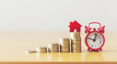 The Time You Need To Save for a Down Payment
