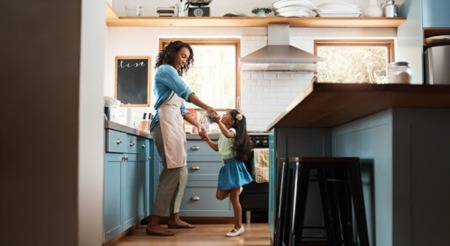 Here are 6 Reasons to Celebrate National Homeownership Month