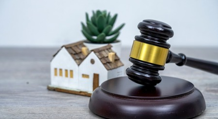 Listing Prices Are Like an Auction's Reserve Price In Today's Market