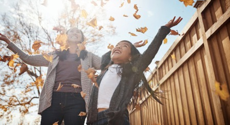 4 Reasons You Should Consider Selling This Fall