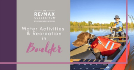 Water Recreation in Boulder, CO