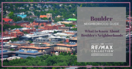 Where to Live in Boulder: The Complete 2021 Neighborhood Guide