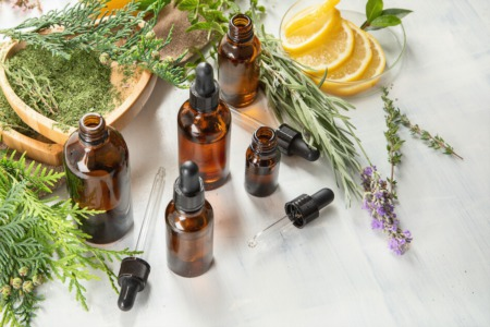Creative Ideas for Using Essential Oils in Your Home