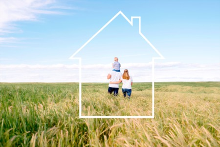 Transfer Real Estate Ownership With Fee Simple Absolute