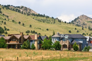 Fantastic Foothills Location - Dakota Ridge