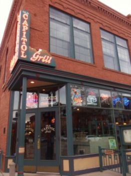Favorite Spots to Eat and Drink in Downtown Golden Colorado