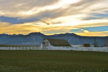 Niwot, Colorado - A Great Investment!