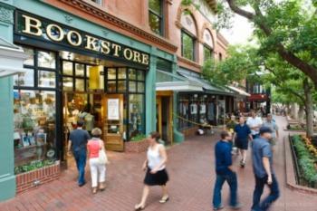 Independent Boulder Bookstores