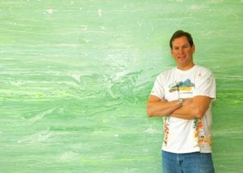 Will Day -  A Modern Boulder Artist