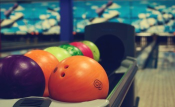 Bowling Alleys Near Boulder, CO