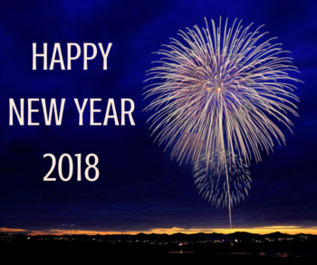 Colorado Inspired New Year's Resolutions