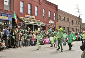 Where Are the Best Saint Patrick's Day Events in Boulder, CO?