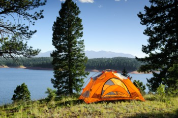 Top 10 Places to Camp Near Boulder, CO