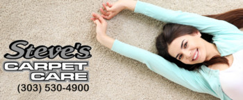 Featured Business: Steve's Carpet Care