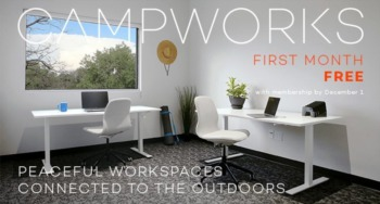 Featured Business: Campworks