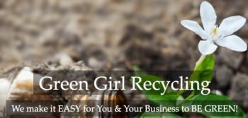 Featured Business: Green Girl Recycling