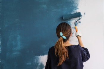 Home Painting Guide for New Homeowners
