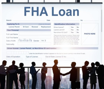 Should You Choose an FHA Home Loan?