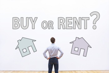 Renting Vs. Buying a Home: How to Decide