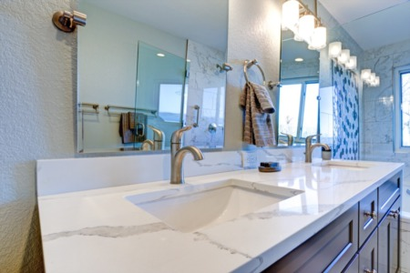 Which Bathroom Upgrades Produce a High ROI for Your Home?