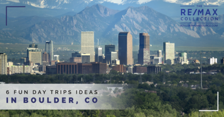 6 Fun Day Trips If You're In Boulder, Colorado