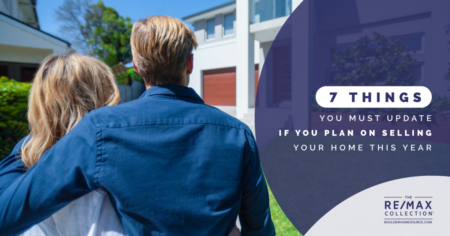 7 Things you Must Update If You Plan On Selling Your Home This Year