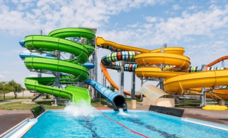 Where Are the Best Water Parks Near Boulder, Colorado?
