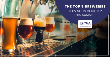 The Top 5 Breweries To Visit in Boulder During Summertime