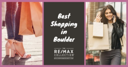Best Shopping in Boulder: Boulder, CO Shopping Guide