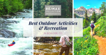 Best Outdoor Activities in Boulder: Boulder, CO Outdoor Activities & Recreation Guide
