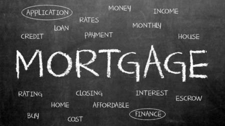 Mortgage Terminology