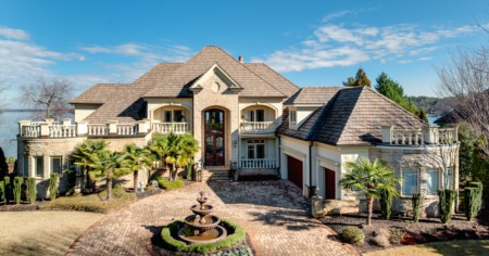 The Most Expensive Homes in Charlotte, NC