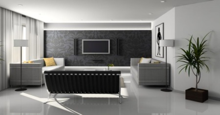 Do Surround Sound Speakers Stay When A Home Sells? A Lesson On 'Fixtures'.