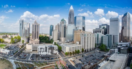 18 Things You (Probably) Didn't Know About Charlotte