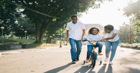 Charlotte's Best Parks for Kids