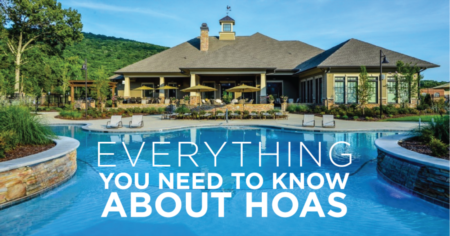 Everything You Need to Know About HOAs