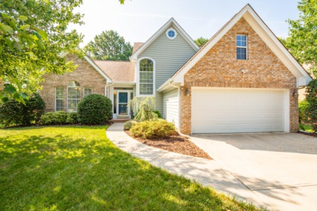 (Update - SOLD in 3 Days!) Beautiful Home For Sale in the Wedgewood North Community of North Charlotte