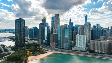 Which Chicago Neighborhoods Have Condos with the Best Views of Lake Michigan?