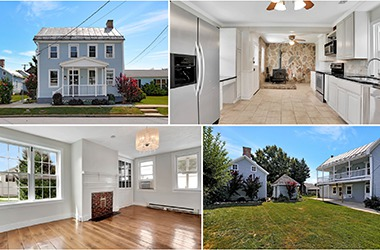 House of the Week - 2 S Second St, Woodsboro, MD