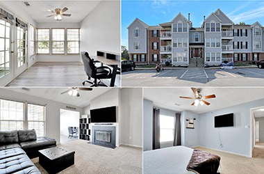 House of the Week - 611 Himes Ave #112, Frederick, MD