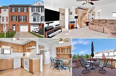 House of the Week - 9 Springer Ct, Thurmont, MD