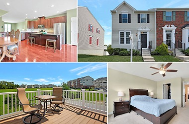 House of the Week - 4909 Small Gains Way, Frederick, MD