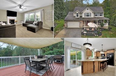 House of the Week - 8636 Jordan Rd, Fairplay, MD