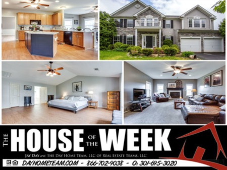 House Of The Week - Village View Ct, Keedysville, MD