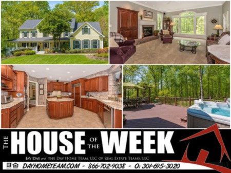 House Of The Week - 11619 Princess Ln, Ellicott City, MD