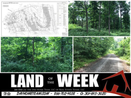 Land of the Week - Brehm Rd Lots, Westminster, MD