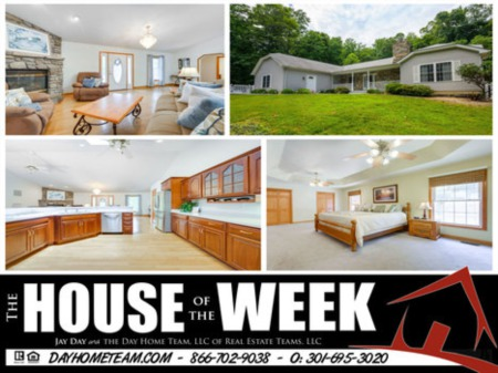 House of the Week - 1526 Brown Rd, Knoxville, MD