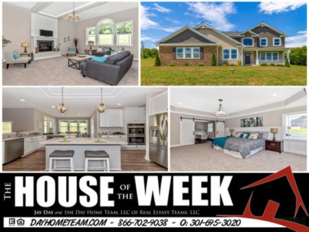 House Of The Week - 4340 Jefferson Pike, Jefferson, MD