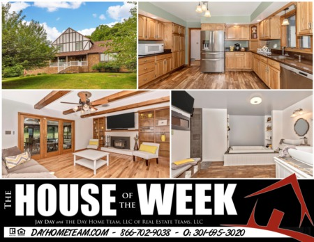 House of the Week- 101 Miranda Ct, Martinsburg, WV